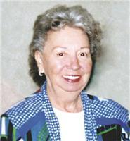 Eleanor Miller (1927-2017)